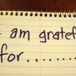5 Reasons to Have Gratitude for the Month of November!