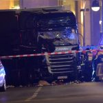 Islamic Terrorists Want to Ruin Christmas By Murdering Germans in Truck Attack in Berlin